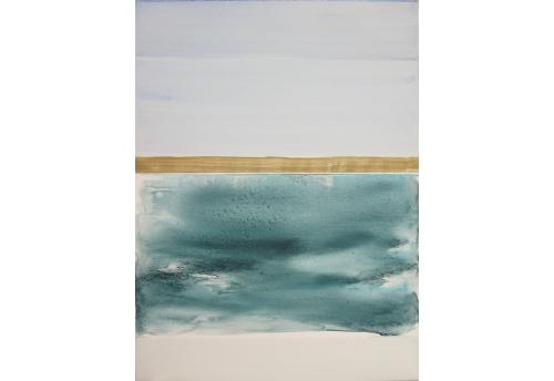Verte est la mer, Baie de Locquirec