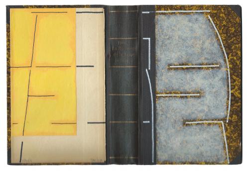 Livre ouvert 18064