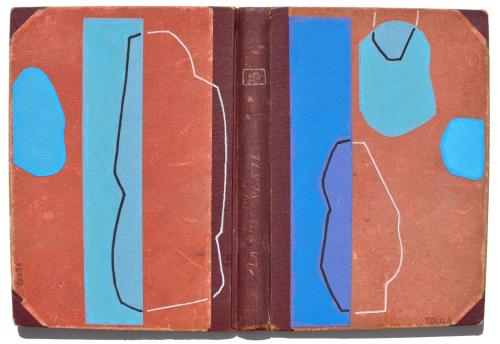 Livre ouvert 20096