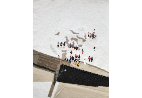 Vue imprenable sur Mont Saint Michel
