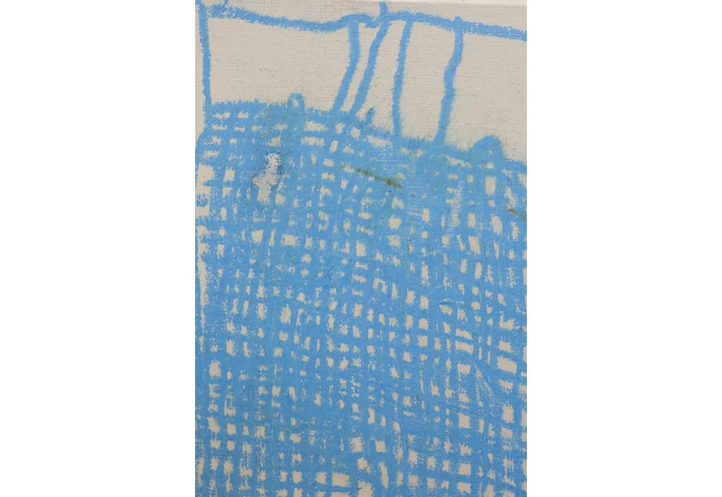 Petit Possible - bleu