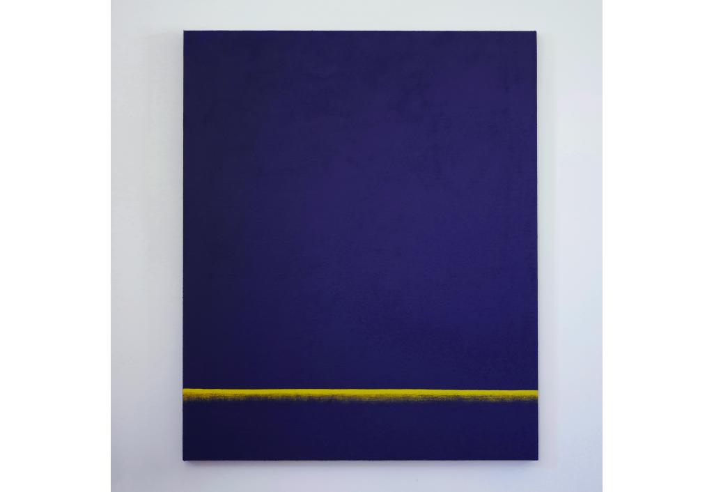 Light in the Purple