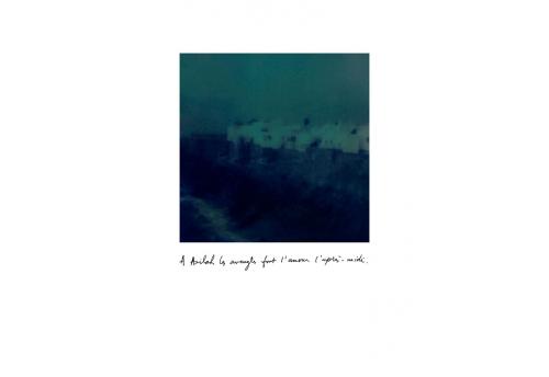Jour bleu - Asilah