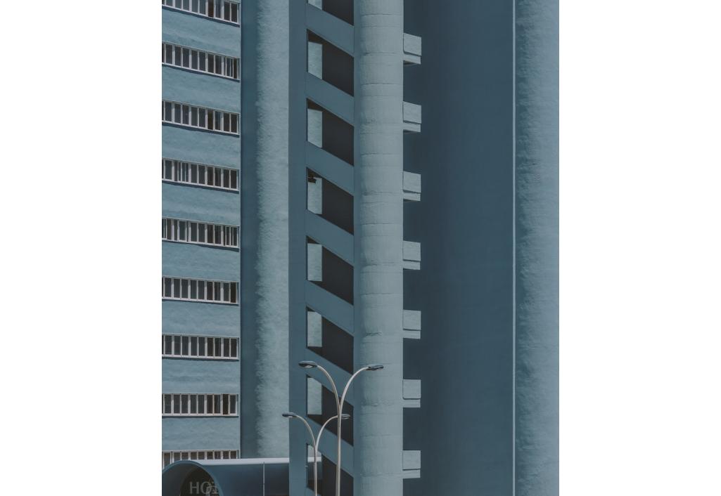 Architecture 21