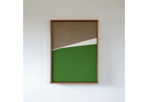Green Inflection