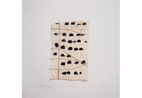 Petite composition noire 4