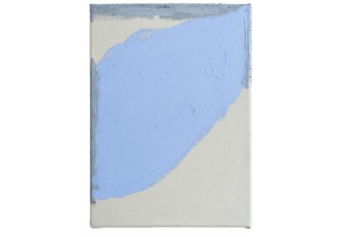 Diagonal Light-Blue