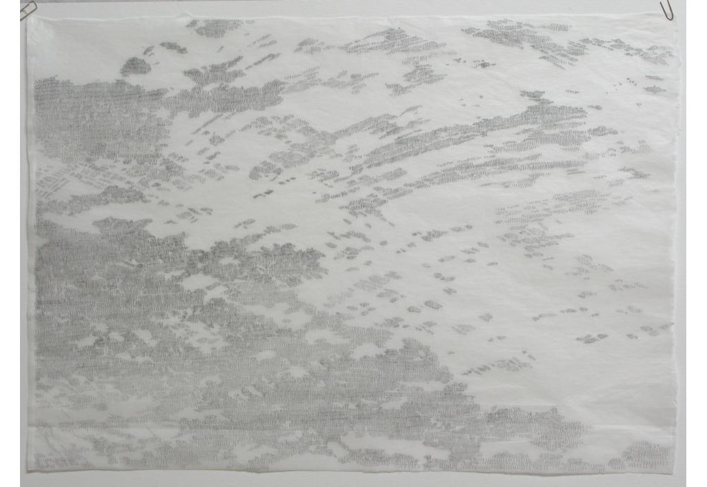 Papier japon 6