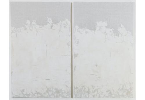 Duo kaolin blanc