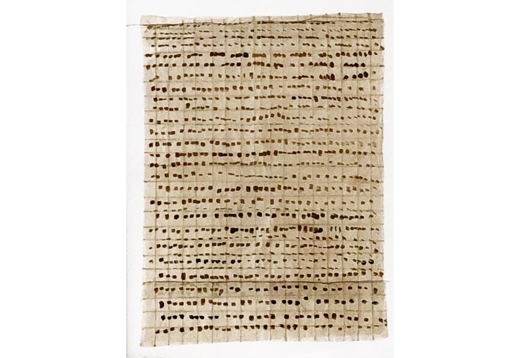 Ecritures Brun