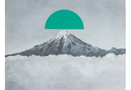 Mount Egmond