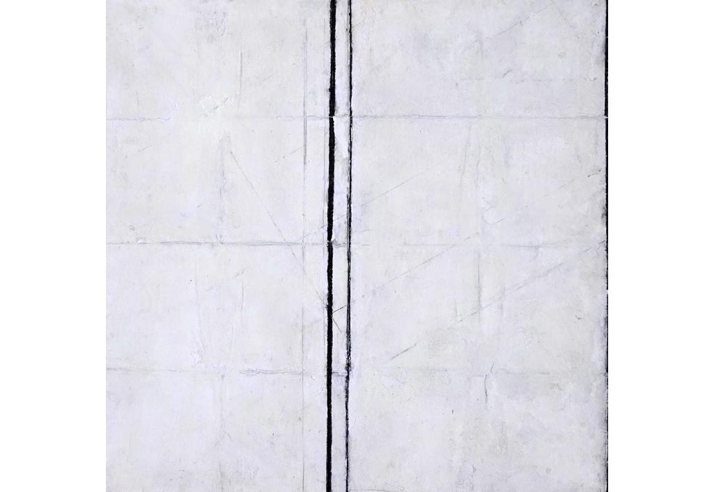 Lignes noires 6