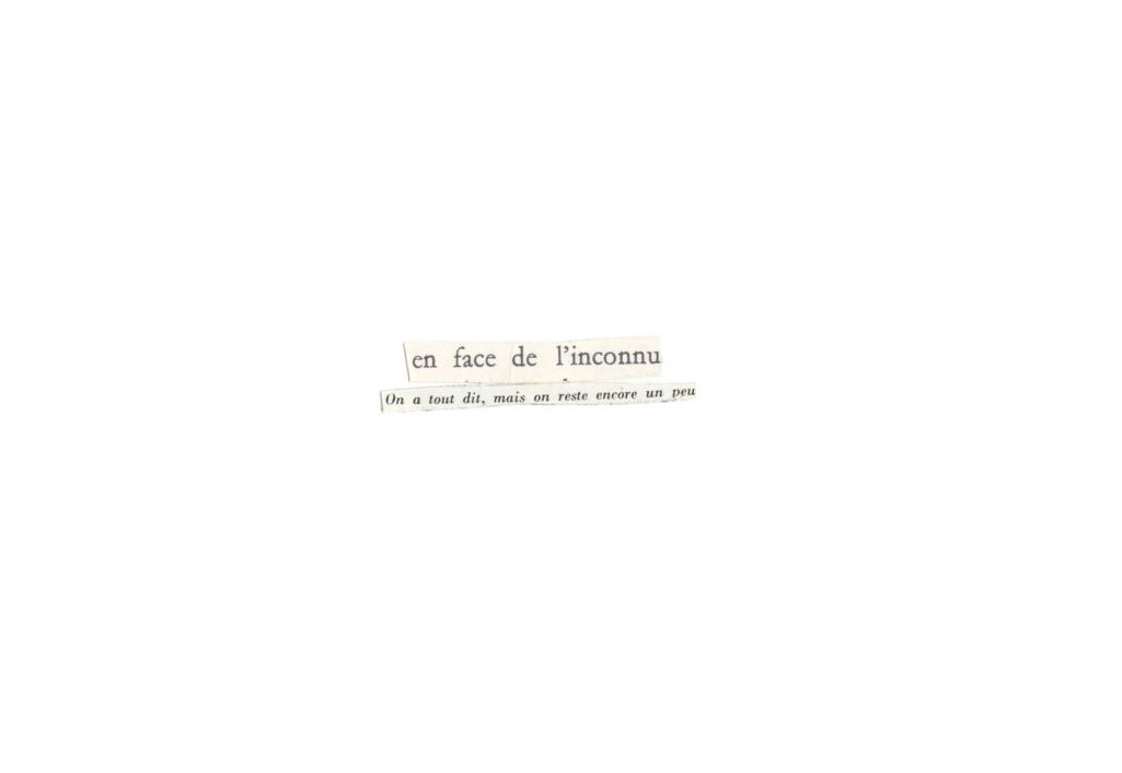 Poème 23