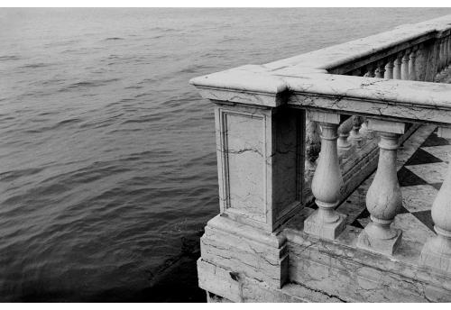 Balcon Venise