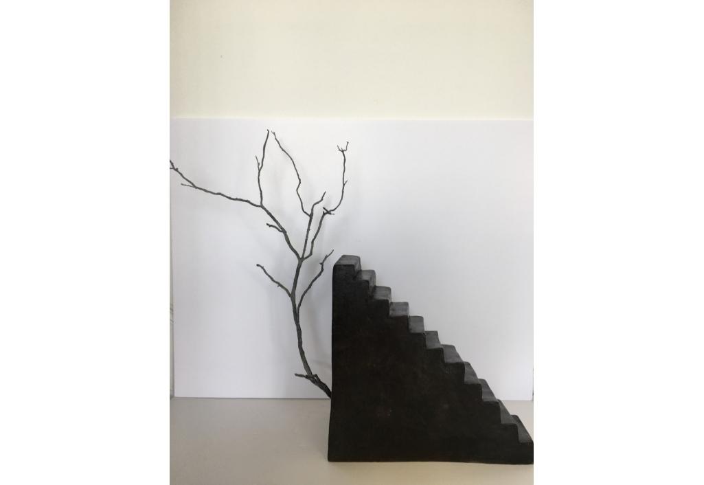 Escalier - arbre