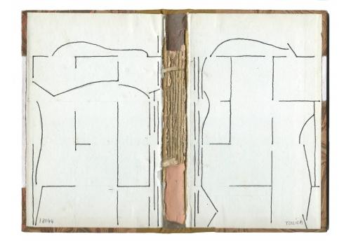 Livre ouvert 18144