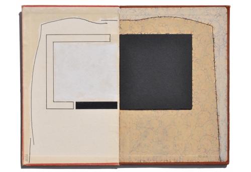 Livre ouvert 18186