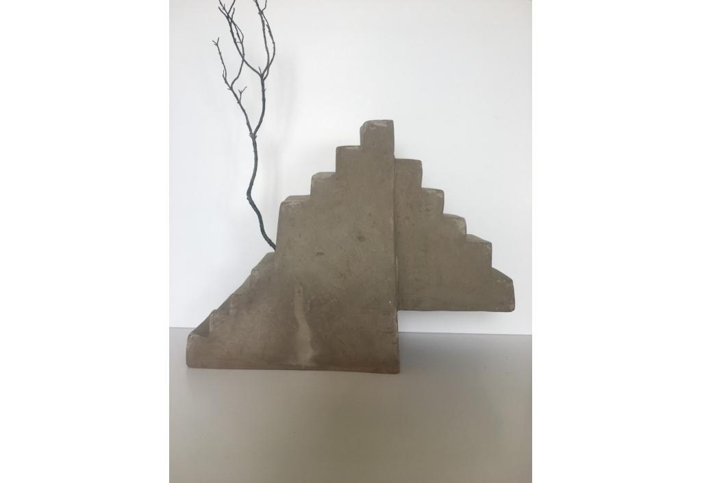 L'escalier - arbre