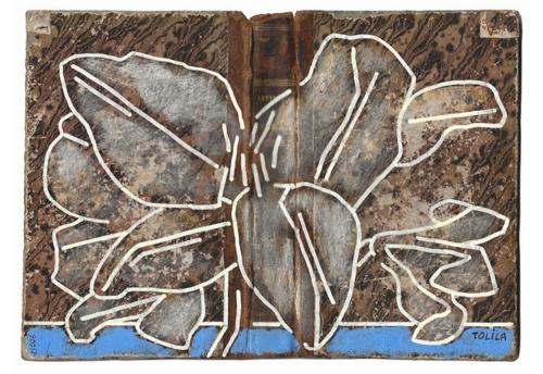 Livre ouvert 20044