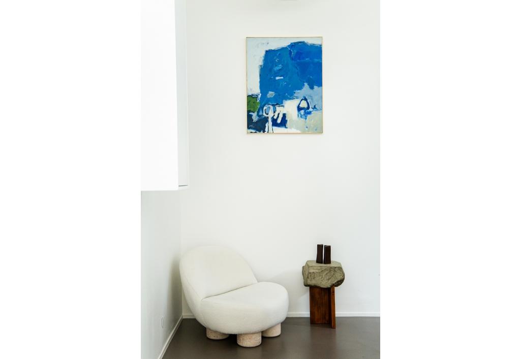 Bleu Paquet