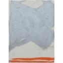 Untitled (white sliver)
