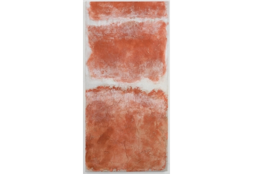 Brumes, rouge kaolin