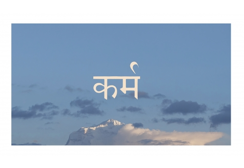 Borderless, Nepal, Karma