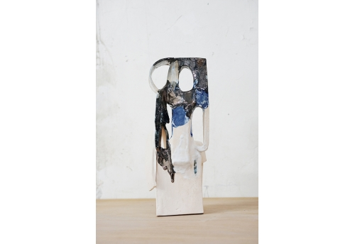 Sculpture totem otoma 02