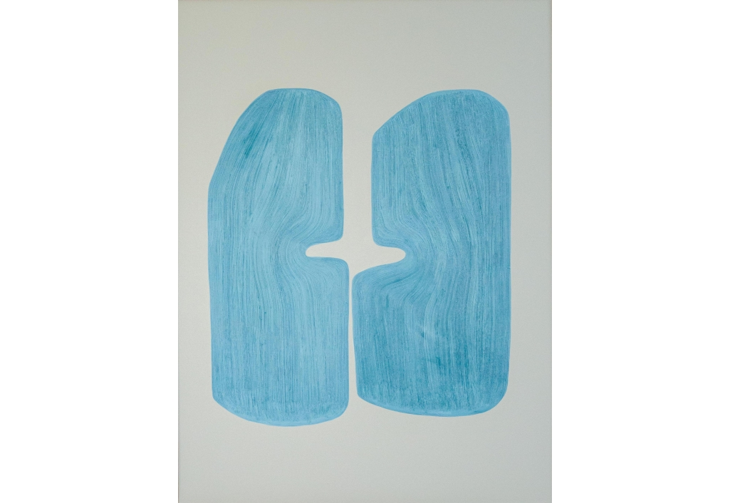L'amour bleu