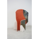 Sculpture Totem Otoma 03
