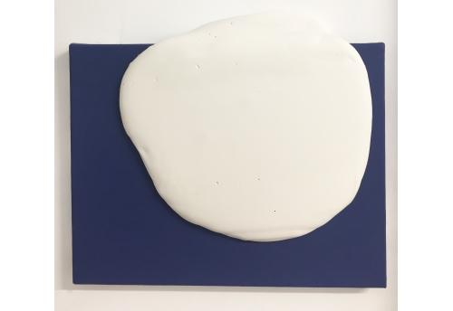 White in blue 05
