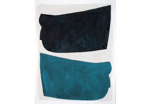 Variations surface couleur 030 B