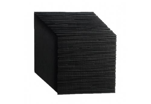 Bas-relief cube III