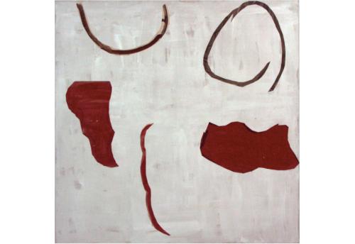 Oeuvre Marie-Claude Bugeaud Zeuxis