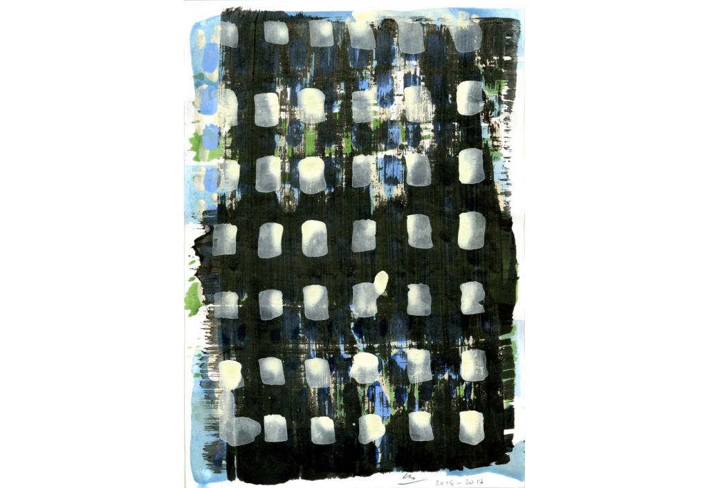 Oeuvre de Claire de Chavagnac Brugnon sur Zeuxis