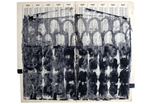 Tableau Delphine de Luppe sur Zeuxis