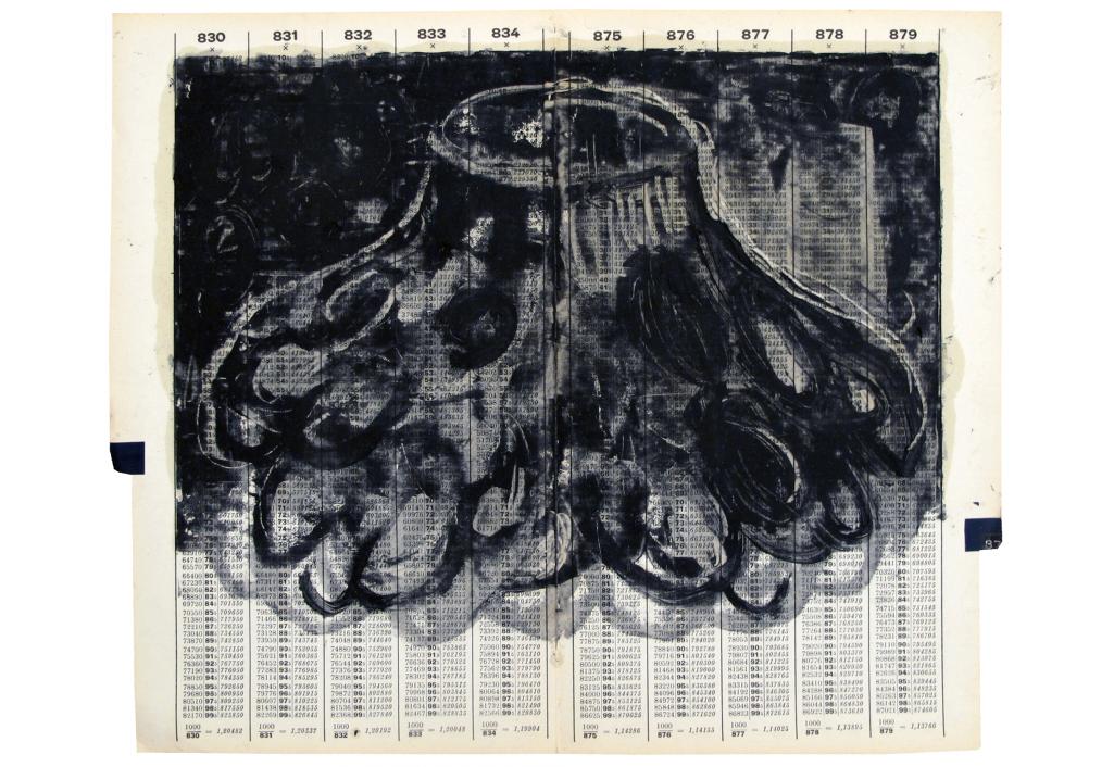 Calculateur 20 Oeuvre Delphine de Luppe Zeuxis