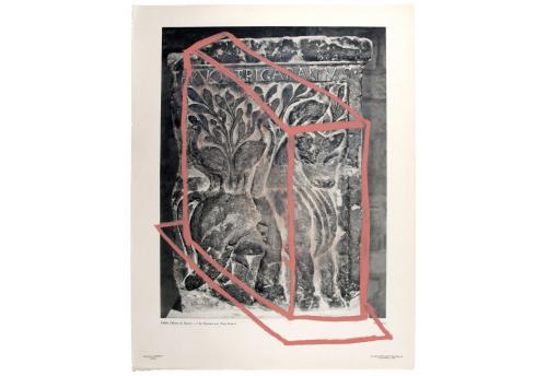 Monuments 10 oeuvre Delphine de Luppe Zeuxis