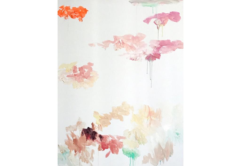 Nouvelle aube - Painting - Florence Nerisson - Zeuxis