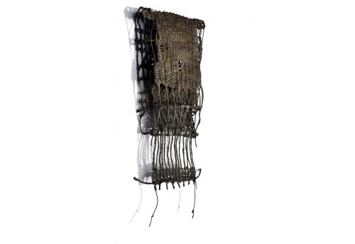 Grille 1 Sculpture Nadine Altmayer Zeuxis