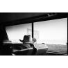 Fenêtre cowboy Photographie Bertrand Clech Zeuxis