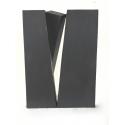 Eclat vertical Sculpture Tatjana Labossière Zeuxis