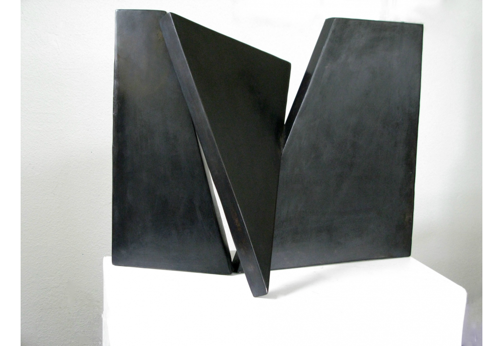 Eclat III Sculpture Tatjana Labossière Zeuxis