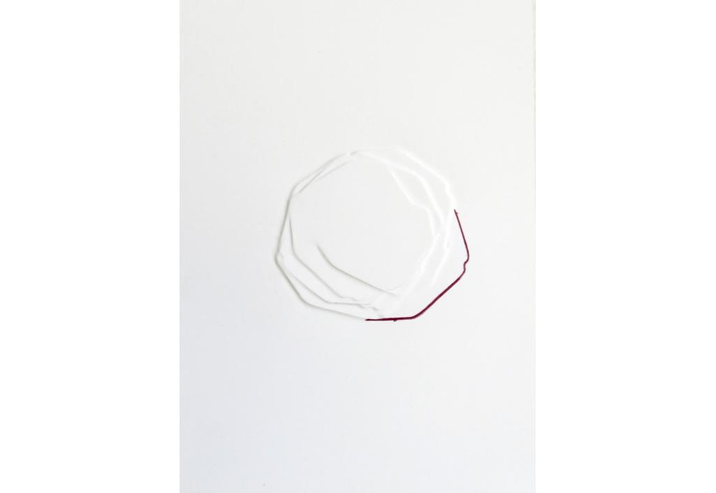 Brise 4 Artwork on paper Marine Vu Zeuxis