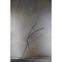 Equilibre Sculpture Sylvie Mangaud Zeuxis