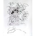 S'aventurer 8 Isabelle Béraut Sculpture Zeuxis