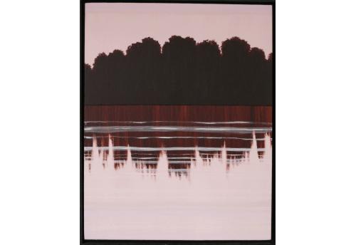 Il pleut Peinture Jens Ferm Zeuxis