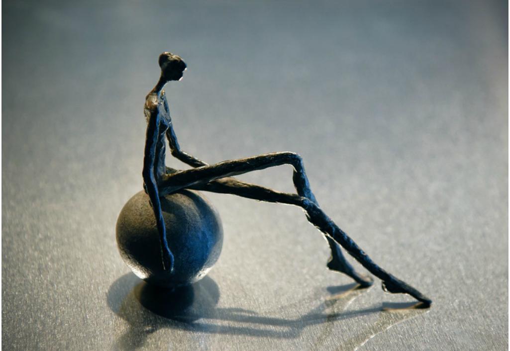 Cassiopée sculpture Zeuxis