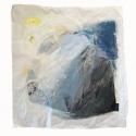 Light and Dark Rock Peinture Dyanna Dimick Zeuxis