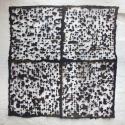 Bleu brun Edward Baran Oeuvre sur papier Zeuxis